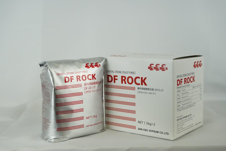 超硬質石膏:DFロック